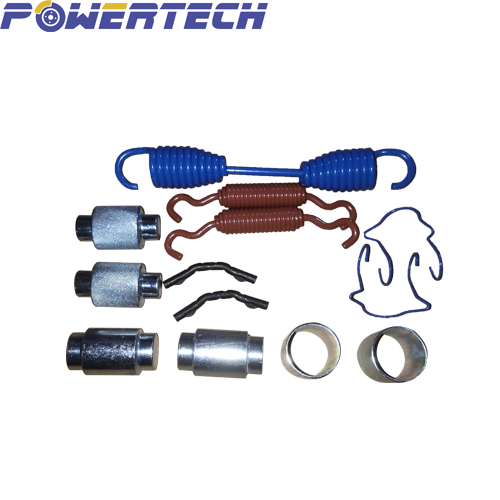 brake shoes fitting kits