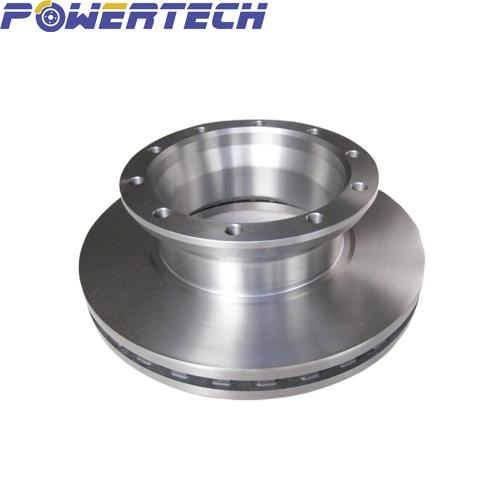 truck&trailer disk brake rotor