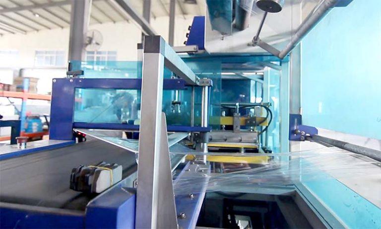 Brake pad manufacturer China-Painting process