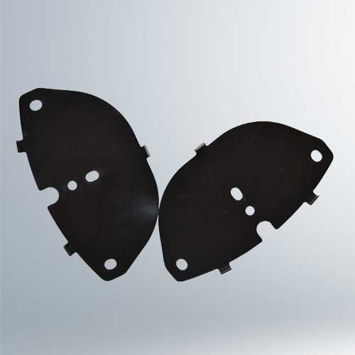 brake pad shims-unti noise shimes