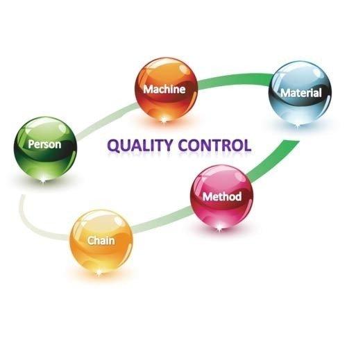 Powertech brake pad manufacturer quality control 4M1E