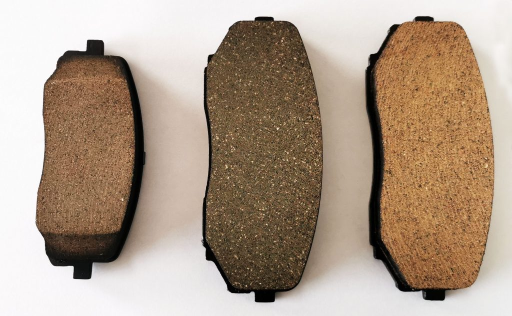 ceramic brake pads---powertech brake pads manufacturer China