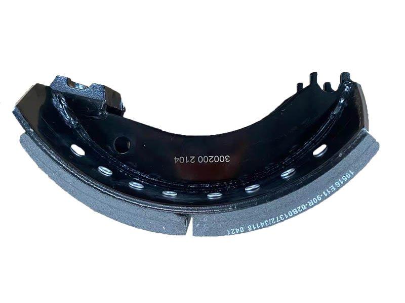 SK3 SAF300X200 OE3434365003054012901 Ball Type Kits Brake Shoes with lining SJ22/23 WVA19515 WV19516