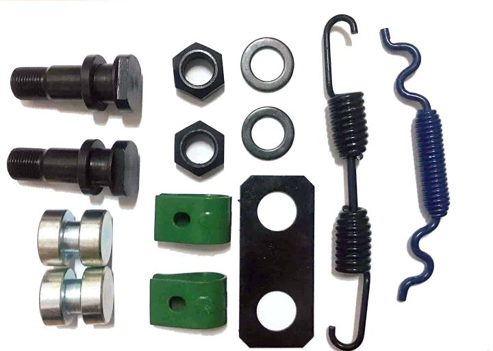 semi trailer repair kits for brake shoes replace