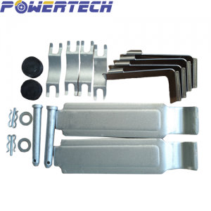 29229 repair kits & fitting kits for truck brake pad
