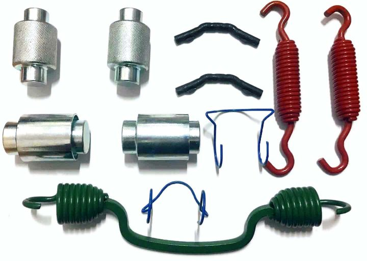 axle drum brake repair kits repalce