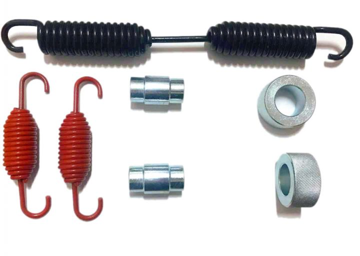 repair kits fitting kits truck trailer brake shoes