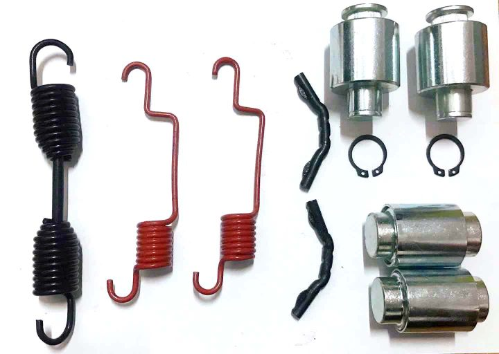 drum brake shoes repair kits replacement