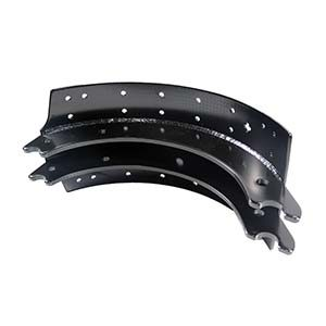 drum brake shoes core